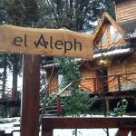 Fotos de l'hotel: El Aleph, Villa La Angostura