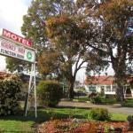 Foto Hotel: Highlander Haven Motel, Maryborough