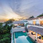 Villa Amanzi - an elite haven,  Kata Beach