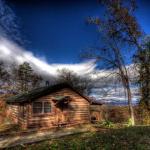 Kozy Kabin Home,  Maple Springs