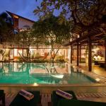 Villa Casis by Nagisa Bali, Sanur