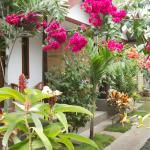 Gili Garden, Gili Trawangan