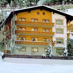 Fotos do Hotel: Hotel Garni Val-Sinestra, Ischgl