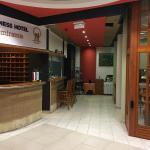 Semiramis Business Hotel, Szolnok