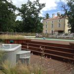 Hotel Pictures: B&B Lou Castet de Lussolle, Losse
