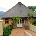 Emafini Country Lodge, Mbabane