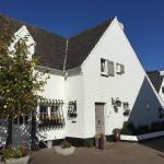 Zdjęcia hotelu: Vakantievilla Begijnhof 8, Nieuwmunster