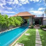 Astree Villa by Jetta, Rawai Beach