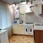 Apartment, Dnipro