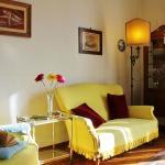 appartamento il castello, Rapallo