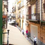 Casa Conti all'Orologio, Palermo