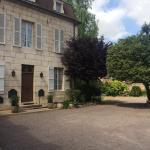 hôtel des Cymaises, Semur-en-Auxois
