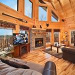 A Rocky Top Escape,  Pigeon Forge