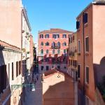 La Chiesetta,  Venice