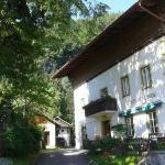 ホテル写真: Gasthof zur Linde, Oberdrauburg