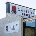 Fotos de l'hotel: Gallery Hotel, Fremantle
