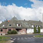 Hotell Kantri, Tartu