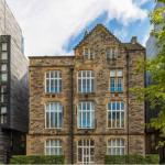 Luxury Quartermile 2 Bed Apartment, Edinburgh