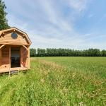 Фотографии отеля: Wildernest Tiny House, Chaumont-Gistoux