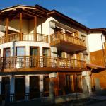Hotellbilder: Yuliya Guest House, Sapareva Banya
