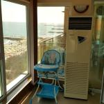 Hotellikuvia: Penthouse On the beach, Pomorie