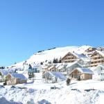 Appartement 10C2, Flaine
