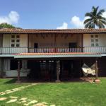 Captain's Cabin Beachfront House, San Juan del Sur