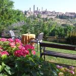 Il Fienile,  San Gimignano