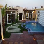 Cannes Chalets, Riyadh