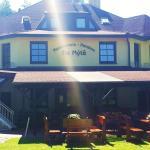 Hotel Pictures: Penzion - Restaurace Na Mýtě, Sezimovo Ústí