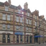 Hotel Pictures: Britannia Hotel Wolverhampton, Wolverhampton