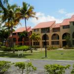 Beach Village, Palmas del Mar, Humacao