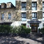 Hôtel Le Collonges, Brive-la-Gaillarde