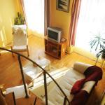 Poppy Comfort & Grande Apartments, Budapest
