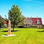 Hotel Pictures: Holiday Home Delken, Kolding