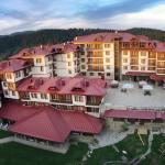Zdjęcia hotelu: Perelik Palace Hotel, Pamporovo