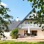 Hotel Pictures: Holiday Home Klintingvej, Nørre Nebel