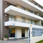 Norus Apartments Bellavista,  Santiago