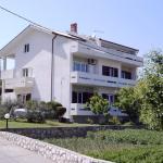 Apartments Susana, Supetarska Draga