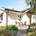 Holiday Home Saltvägen, Falkenberg