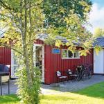 Hotel Pictures: Holiday Home Kløvermarken, Strandby