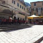 Apartment Stari grad, Kotor