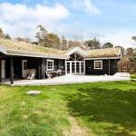 Hotel Pictures: Holiday Home Kilhultvej, Holmstrup