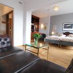Quality Hotel Bodensia, Boden