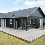 Hotel Pictures: Holiday Home Strandhustværvej, Nysted