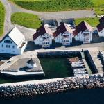 Holiday Home Kragsethamn II, Sandvik