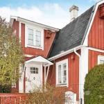 Holiday Home Skonertvägen,  Sölvesborg