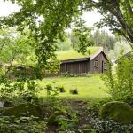 Holiday Home Molla, Ljung