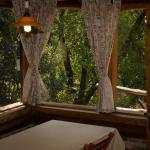 Zdjęcia hotelu: Cabañas de Troncos La Cumbre, La Cumbre
