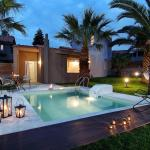Paradise Island Villas, Hersonissos
